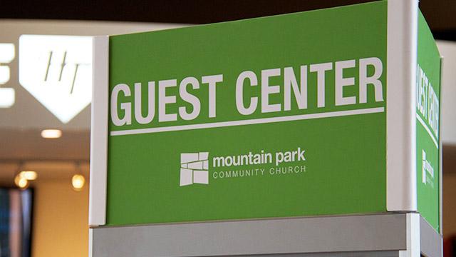 Header: Guest Center - 16x9